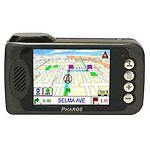 Pharos PDR135 Automotive GPS Receiver