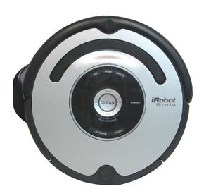 iRobot Roomba 560 Robotic Cleaner