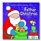 Father Christmas by Fiona Watt (Hardback, 2004)