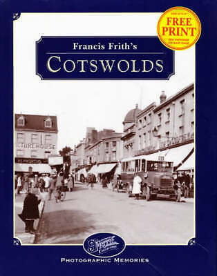 Francis Frith's Cotswolds (Photographic Memories), Bainbridge, John, Very Good B