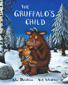 The-Gruffalos-Child-by-Julia-Donaldson-Book-2005