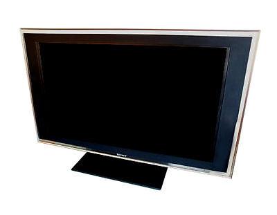 Sony bravia kdl 40x2000 40 1080p hd lcd television for sale online ebay - Sony bravia logo hd ...