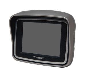 TomTom RIDER 2 Navigationsgerät , Kartenmaterial Westeuropa , ohne Zubehör !