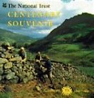 The National Trust Centenary Souvenir by Margaret Willes (Paperback, 1996)