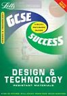 Design and Technology by Letts Educational (Paperback, 2002)