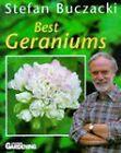 Best Geraniums by Amateur Gardening, Stefan T. Buczacki (Paperback, 1998)