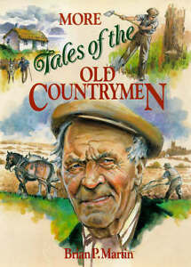 More-Tales-of-the-Old-Countrymen-by-Brian-P-Martin-Hardback-1993
