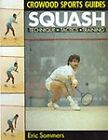 Squash by Eric Sommers (Paperback, 1991)