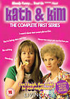 Kath And Kim - Series 1 - Complete (DVD, 2006, 2-Disc Set)