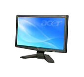 Acer VGA D-Sub Computer Monitors 60Hz Refresh Rate