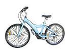 Giant Aluminium Frame Mountain Bikes