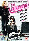 The Runaways (DVD, 2011)