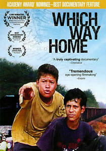 Which Way Home by - Tallahassee, FL, United States - Which Way Home by - Tallahassee, FL, United States