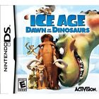 Ice Age: Dawn of the Dinosaurs (Nintendo DS, 2009) - US Version