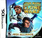 Star Wars: The Clone Wars Nintendo Video Games