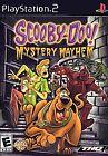 Scooby-Doo Mystery Mayhem (Sony PlayStation 2, 2004)