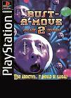 Bust-A-Move 2: Arcade Edition (Sony PlayStation 1, 1996)