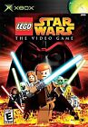 LEGO Star Wars: The Video Game (Microsoft Xbox, 2005) - European Version