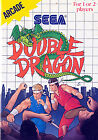 Double Dragon (Sega Master, 1988)