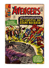 The Avengers #13 (Feb 1965, Marvel)