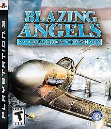 blazing angels online game free