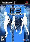 Shin Megami Tensei: Persona 3 Video Games