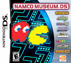 Namco Museum DS (Nintendo DS, 2007) - European Version