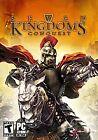 Seven Kingdoms: Conquest (PC, 2008) - European Version