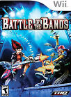 Battle of the Bands (Nintendo Wii, 2008)