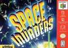 Space Invaders (Nintendo 64, 1999)