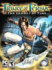Prince of Persia: The Sands of Time (PC, 2003)