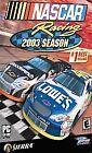 NASCAR Racing 2003 Season (PC: Windows, 2003)