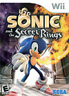 Sonic and the Secret Rings (Nintendo Wii, 2007)
