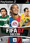FIFA Soccer 07 (Sony PlayStation 2, 2006)