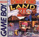 Donkey Kong Land III (Nintendo Game Boy, 1997)