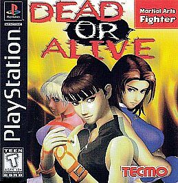 Dead or Alive (1998)