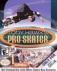 Tony Hawk's Pro Skater (Nintendo Game Boy Color, 2000)