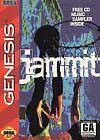 Jammit (Sega Genesis, 1994)