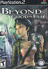 Beyond Good & Evil (Sony PlayStation 2, 2003)