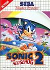 Sonic the Hedgehog 2 Video Games