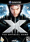 X-Men: The Official Game (Nintendo GameCube, 2006)