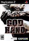 God Hand (Sony PlayStation 2, 2006)