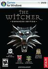 The Witcher Games