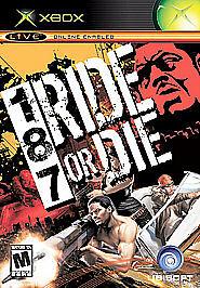 187 Ride or Die (Xbox)