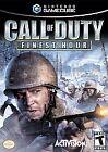 Call of Duty: Finest Hour (Nintendo GameCube, 2004)