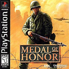 MEDAL-OF-HONOR-PS1-PS2-COMPLETE-PLAYSTATION-GAME