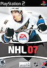NHL 07 (Sony PlayStation 2, 2006)
