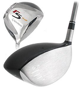 TaylorMade r5 Dual Driver Golf Club