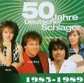 50 Jahre Schlager 1985-1989 von Various Artists (2006)