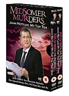 Midsomer Murders - John Nettles - My Top Ten (DVD, 2011, 11-Disc Set)